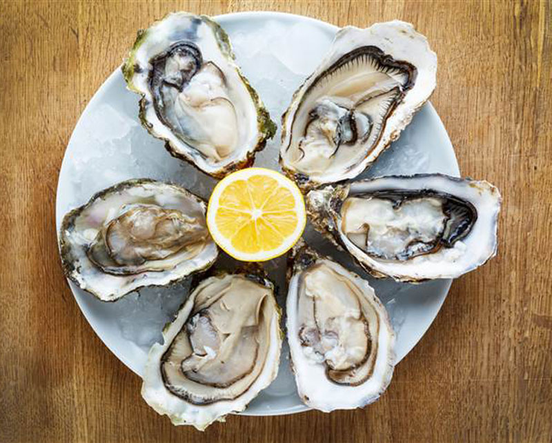 oyster inn restaurant galway